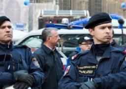 """الشرطة النمساوية تعتقل فتاة حاولت السفر إلى سوريا والانضمام ل"""" داعش """""""