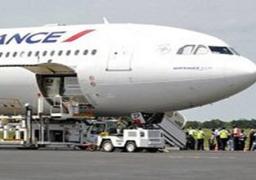 تغيير مسار رحلة إير فرانس إلى مطار مونتريال بعد تلقي تهديدات من مجهول