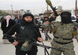 داعش يعدم خمسة مواطنين روس