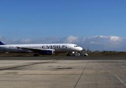 روسيا تبحث مع قبرص إمكانية استخدام مطاراتها في الحالات الطارئة