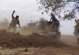 المرصد السوري: مقتل 8 أطفال في غارة روسية في ريف حلب شمالي سوريا