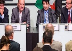 المعارضة السورية تستأنف اجتماعاتها في الرياض لبحث محادثات جنيف