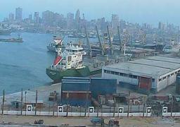 إعادة فتح بوغازي الإسكندرية والدخيلة بعد تحسن الأحوال الجوية