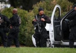 اقالة ستة شرطيين امريكيين لقتلهم اسودين اعزلين