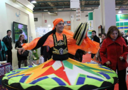 مصر تشارك في معرض فيينا السياحي الدولي