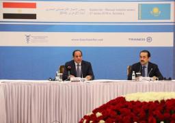 مجلس الأعمال المصري الياباني يوقع 16 اتفاقية أثناء زيارة الرئيس السيسى