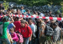 تزايد الاعتداءات على اللاجئين في ألمانيا