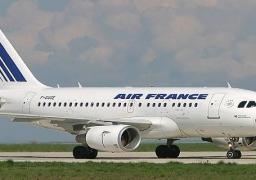 إيرادات اير فرانس عالقة في مصر وسط أزمة دولار