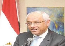 سفير مصر: فرص أمام الشركات المصرية لدخول السوق الكويتي