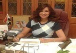 وزيرة الهجرة: اهتمام الوزارة الأول حماية حقوق المصريين بالخارج