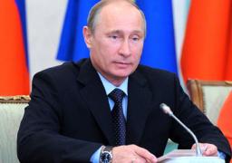 بوتين يحذر باتخاذ اجراءات انتقامية ضد منظومة الدفاع الصاروخي الأمريكي في رومانيا