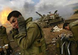 مناورة إسرائيلية تحاكي هجمات صاروخية واسعة