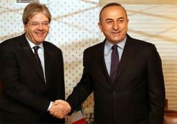 الإتحاد الأوروبي وتركيا بمقدورهما التوصل لحل وسط بشأن إتفاق الحد من اللاجئين لليونان