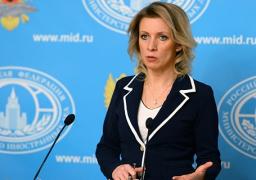 الخارجية الروسية تحذر من العواقب الوخيمة لتغيير النظام في سوريا