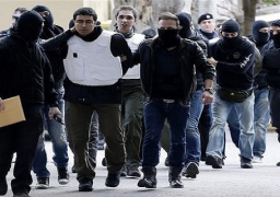 السلطات التركية تعتقل 120 ضابطا في الشرطة وأوامر باعتقال 46 آخرين