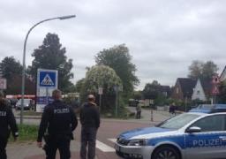 الشرطة الألمانية تجلي مدرسة للاشتباه بوجود مسلحا داخلها