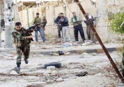 المركز الروسي للمصالحة يرصد 49 إنتهاكا للهدنة في سوريا خلال الساعات الـ24 الماضية