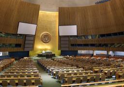 روسيا تؤيد تولي امرأة من اوروبا الشرقية امانة الامم المتحدة