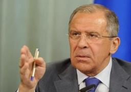 روسيا تعلن استعدادها لدعم مبادرة دي ميستورا اذا غادرت جبهة النصرة حلب