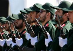 مقتل أكراد على يد الحرس الثوري الإيراني