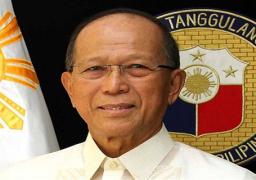 وزير الدفاع الفلبيني يؤكد أن الجيش يستطيع الاستغناء عن المساعدات الأمريكية