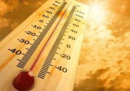 الأرصاد عن طقس الاثنين .. ارتفاع درجات الحرارة ورياح مثيرة للرمال