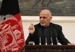الرئيس الأفغاني .. الحكومة تتوصل لاتفاق مع حركة طالبان على مبادلة سجناء