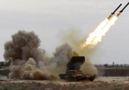 السعودية .. إصابات طفيفة لمدنيين اثنين بشظايا صاروخ بالستي أطلقه الحوثيون