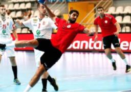 6 مباريات اليوم في الدور الرئيسي ومباراتان في كأس الرئيس ببطولة العالم لكرة اليد