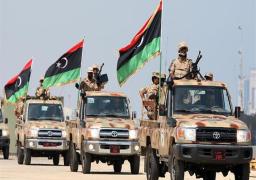الجيش الليبي : عائدات النفط للمواطن وليس للميليشيات الإرهابية