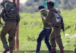 قوات الاحتلال الإسرائيلي تعتقل ثلاثة أسرى محررين في جنين بالضفة الغربية