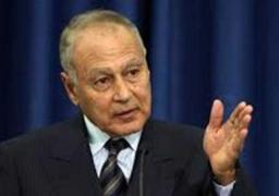 أبو الغيط يحضر ختام اعمال مؤتمر أصحاب الاعمال والمستثمرين بالمنامة