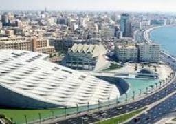 اختتام أسبوع القراءة الحرة بمكتبة الإسكندرية