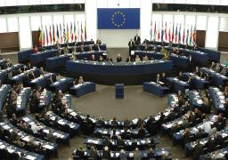 """الاتحاد الأوروبي يطالب """"بوقف التصعيد بشكل سريع"""" بين إسرائيل وقطاع غزة"""