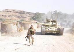 """العراق: مقتل عنصرين بتنظيم """"داعش"""" الإرهابي في نينوي"""
