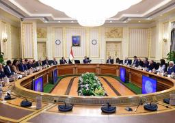 مدبولي يعقد اجتماعاً لمتابعة إجراءات تيسير الإفراج الجمركي عن البضائع