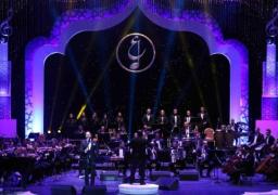 مهرجان الموسيقى العربية يختتم اليوم دورته الـ 28
