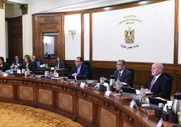 """""""الوزراء"""" يوافق علي قرار بشأن تنظيم حالات منح الجنسية المصرية للأجانب"""