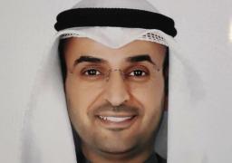 تعيين نايف الحجرف أمينا عاماً لمجلس التعاون الخليجي