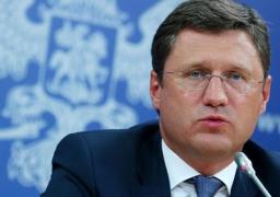"""روسيا: ماضون في خفض الإنتاج بمعدل أعلى مما يقتضيه اتفاق """"أوبك+"""""""