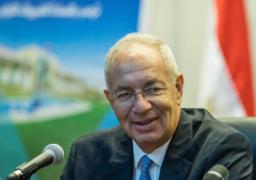 مصر تستعرض الفرص الاستثمارية بـ « اقتصادية القناة» بالقمة الإفريقية البريطانية