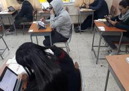 طلاب الأدبي بالصف الثاني الثانوي: امتحان علم النفس سهل ولا يحتوي أسئلة تعجيزية