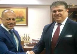 """""""المتحدة للخدمات الإعلامية"""" تطلق حملة إعلانية مجانية لتطوير التليفزيون المصري"""