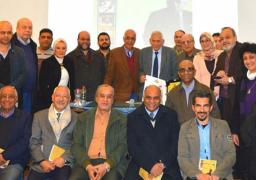 أكاديمية للمخرج علي بدرخان بمقر أتيليه الإسكندرية