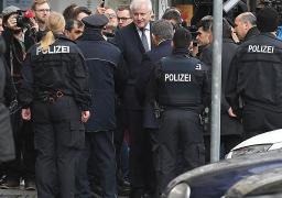 ألمانيا تشدد الاجراءات الأمنية عقب الهجوم العنصري في هاناو
