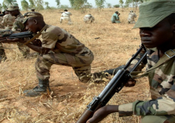 النيجر تعلن مقتل 120 إرهابياً خلال عملية عسكرية مشتركة مع القوات الفرنسية جنوب غربي البلاد