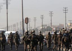 عمليات بغداد: انطلاق عملية أمنية شمالي العاصمة لملاحقة عناصر داعش