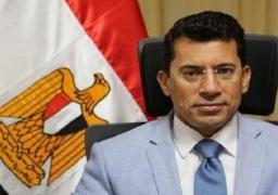 وزير الرياضة : اللجنة المنظمة لبطولة كأس العالم لكرة اليد تواصل عملها بقوة استعداداً للمونديال