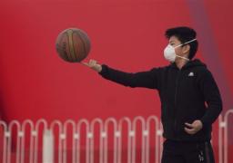 إلغاء دوري السلة الياباني بسبب كورونا