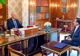 الرئيس التونسي يبحث عمليات إجلاء العالقين والحشد المالي لمجابهة كورونا